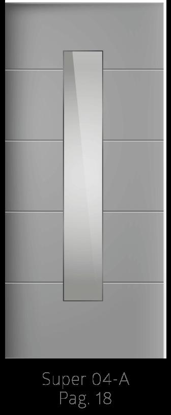 deurpanelen torx d16