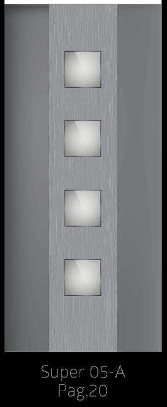 deurpanelen torx d17