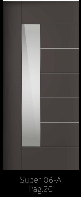 deurpanelen torx d18